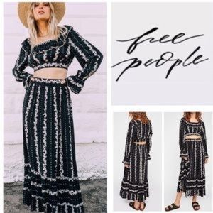 Free People Lolita Set